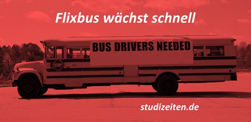 Bewertungen für Fernbusse