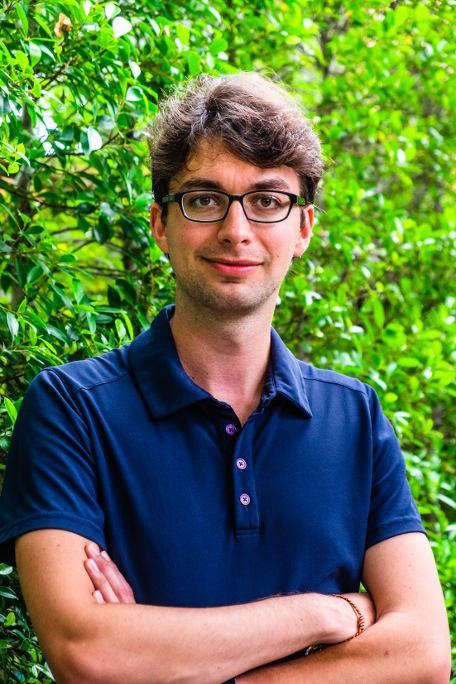 Hannes-Autor-Studizeiten