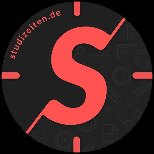 Logo Studizeiten