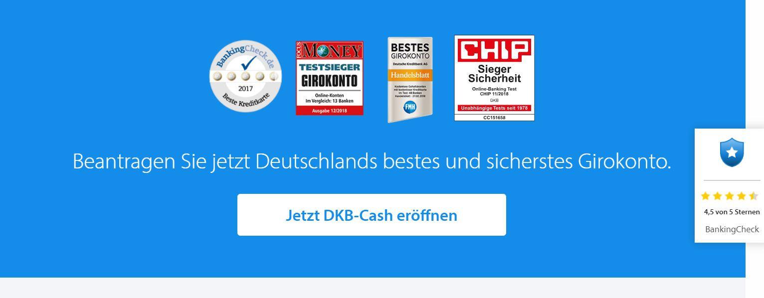 Dkb Oder Consorsbank